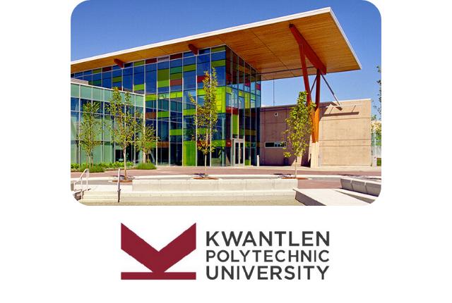 Kwantlen Polytechnic University - TutorOcean for Higher Ed
