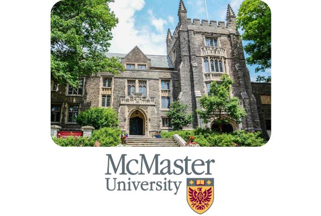 McMaster University - TutorOcean for Higher Ed