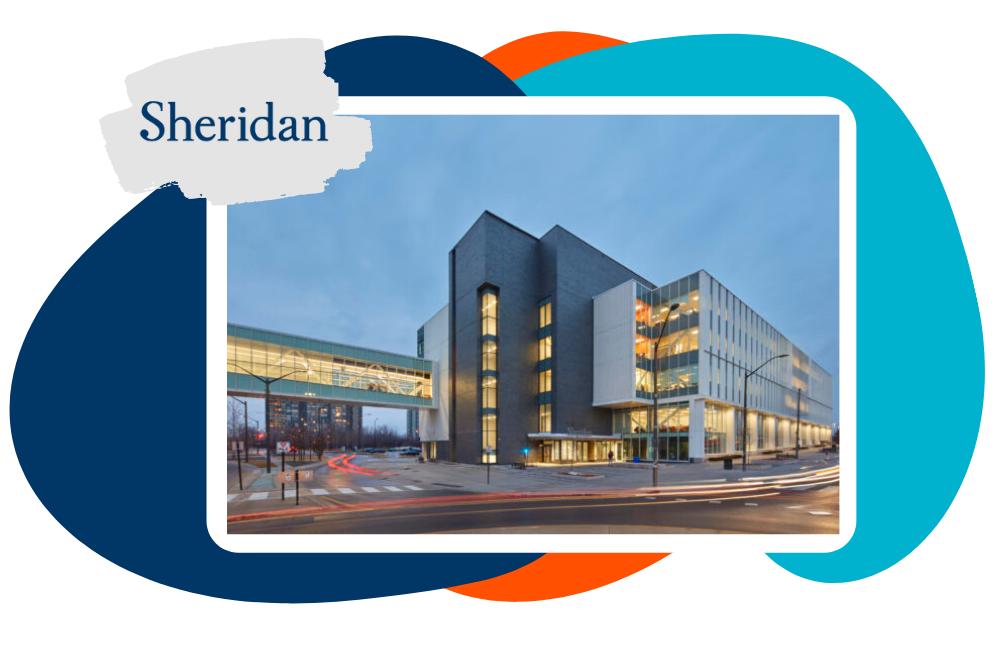 Sheridan College - TutorOcean