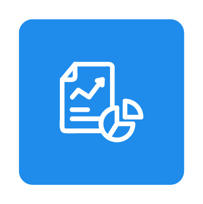 TutorOcean for Higher Ed - online reporting